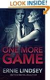 One More Game: A Novella (The Sara Winthrop Thriller Series Book 4)