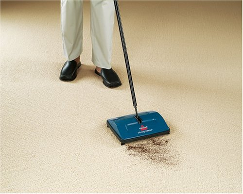 Comparison Chart Of Popular Bissell Floor Sweepers Kleen
