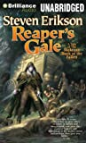Steven Erikson Reaper's Gale (Malazan Book of the Fallen)