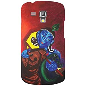 Samsung Galaxy S Duos 7582 Back Cover - Modern Designer Cases