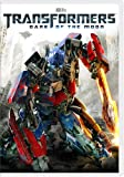 Transformers: The Dark of the Moon [DVD] [2011] [Region 1] [US Import] [NTSC]