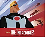 The art of the Incredibles /