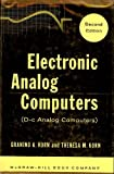 img - for Electronic Analog Computers (D-c Analog Computers) book / textbook / text book