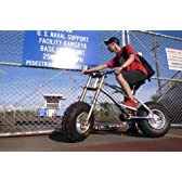 モンスター級ボディの超ワイルドな自転車!!【DIRT MONSTER ダートモンスター】アメリカン雑貨アメリカ雑貨