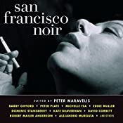 San Francisco Noir | Peter Maravelis