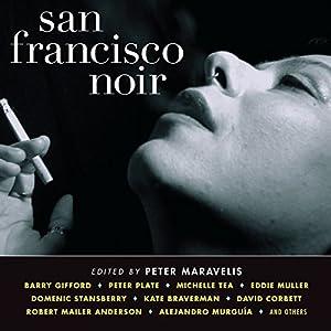San Francisco Noir Audiobook