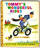 img - for Tommy's Wonderful Rides book / textbook / text book