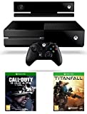 Xbox One Console with Kinect, Titanfall and Call of Duty: Ghosts