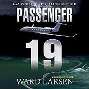 Passenger 19: A Jammer Davis Thriller  | [Ward Larsen]