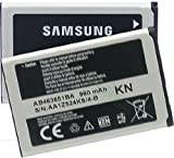 Samsung Standard Battery for Samsung SPH-M550, SCH-R560, SGH-T559, SPH-M330