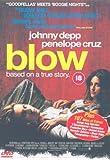 Blow [DVD] [2001]