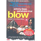 Blow [DVD] [2001]by Johnny Depp