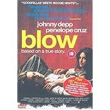 Blow [DVD] [2001]by Johnny Depp