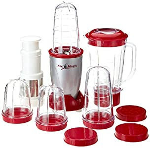 Review and Buying Guide of Cheap Mr. Magic Blender Set, 400 W