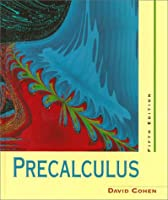 Cengage Advantage Books Precalculus A Problems-Oriented Approach by Cohen
