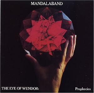 Eye of Wendor