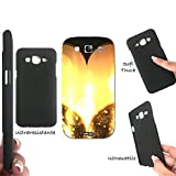 CASELABDESIGNS CASE COVER SOFT TOUCH POLYCARBONATE CUORE D'ORO FOR SAMSUNG GALAXY S3 I9300 PC