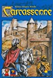 Rio Grande Games: Carcassonne Game