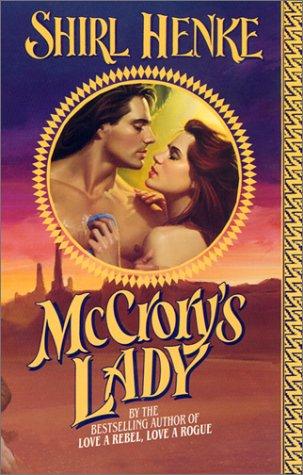 McCrory's Lady, Shirl Henke
