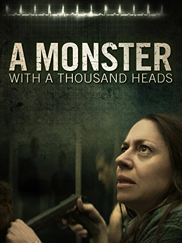A Monster With A Thousand Heads [English Subtitled]