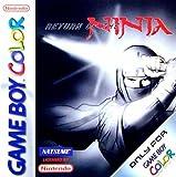 echange, troc Return Of The Ninja