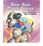 Baa Baa Black Sheep (0439375509) by Iza Trapani