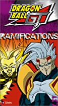 Dragon Ball Gt: Baby - Ramifications (Unct) [VHS]