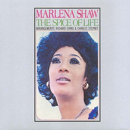 marlena shaw - California Soul Lyrics - Lyrics2You
