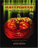 img - for Mannheim Steamroller Halloween: The World Between book / textbook / text book