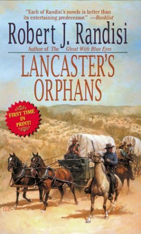 Image for Lancaster's Orphans
