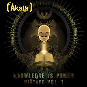Knowledge is Power Mixtape, Vol. 1 [Explicit]
