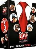 echange, troc Omar & Fred - SAV des émissions - Intégrale 5 saisons