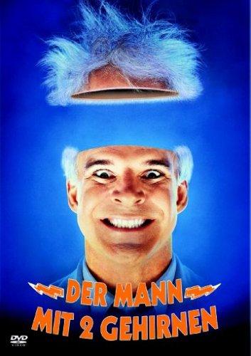 Der Mann mit 2 Gehirnen