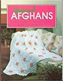 Weekend Afghans (0806964871) by Leinhauser, Jean