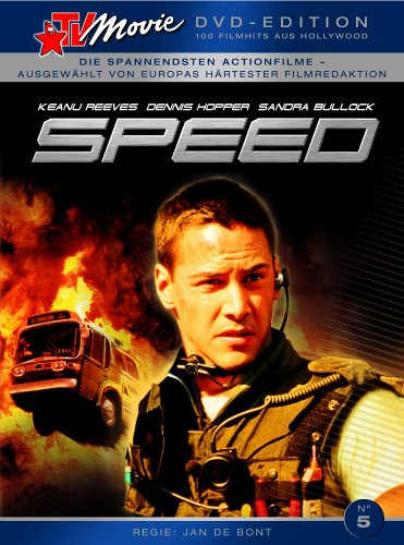 Speed - TV Movie Edition