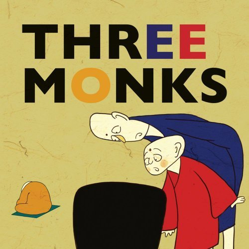 three-monks-favorite-childrens-by-and-film-studio-shanghai-animation-tang-sanmu-2010-paperback