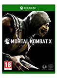 Cheapest Mortal Kombat X (Xbox One) on Xbox One