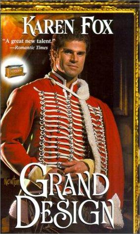 Grand Design: The Hope Chest (Ballad Romances), Karen Fox