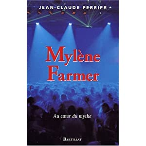 MYLENE FARMER -AU COEUR DU MYTHE