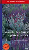 Massifs, bordures et plates-bandes