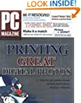 PC Magazine Printing Great Digital Ph...