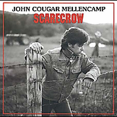 John Mellencamp - Scarecrow: Remastered - Zortam Music