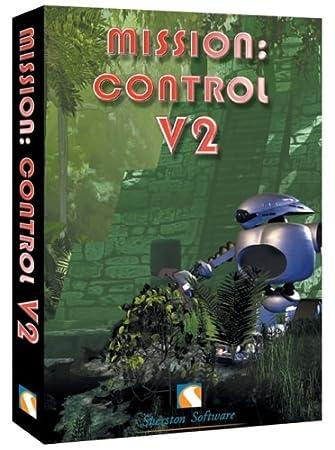 Mission Control V2 (Home User)
