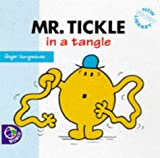 Mr. Tickle in a Tangle (Mr. Men New Story Library) Roger Hargreaves