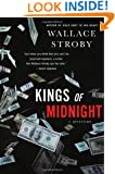 Kings of Midnight (Crissa Stone Novels)