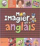 """Afficher """"Mon imagier en anglais"""""""