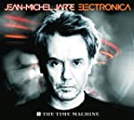 Electronica 1�: The Time Machine