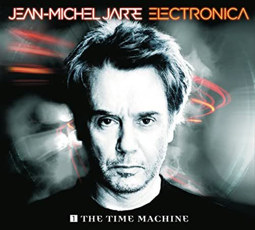 Electronica 1: The Time Machine - Jean Michel Jarre - 2016