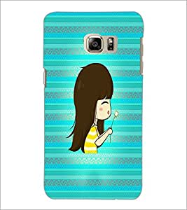 PrintDhaba Cartoon D-4236 Back Case Cover for SAMSUNG GALAXY NOTE 5 (Multi-Coloured)