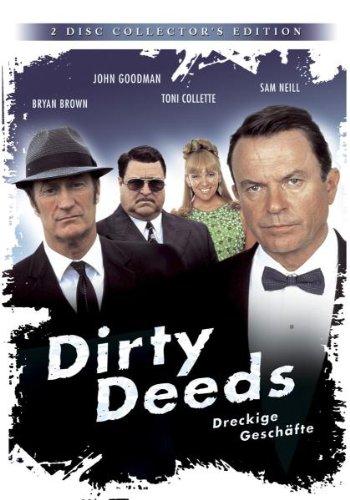 Dirty Deeds - Dreckige Geschäfte [Special Edition] [2 DVDs]